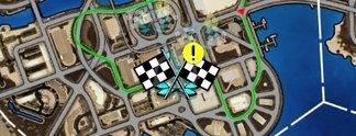 Tipps: Need for Speed: Heat: Gelbe Ausrufezeichen: Bedeutung für Events