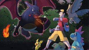 100 neue Pokémon geleakt
