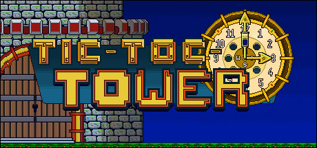 Tic Toc Tower