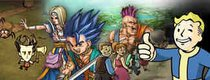 Neues für Android und iPhone - Folge 44: Mit Fallout, Angry Birds und Dragon Quest