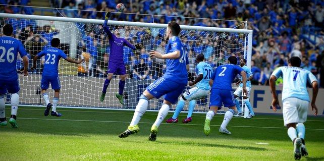 FIFA 16: Mit der richtigen Taktik schafft ihr den Aufstieg in die höchsten Online-Ligen.