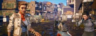 """The Outer Worlds: Spielszenen aus dem neuen Spiel der """"Fallout - New Vegas""""-Macher"""