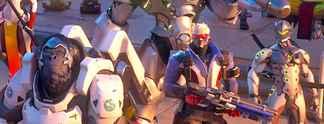 Thema der Woche: Overwatch-Cheater verklagen Blizzard