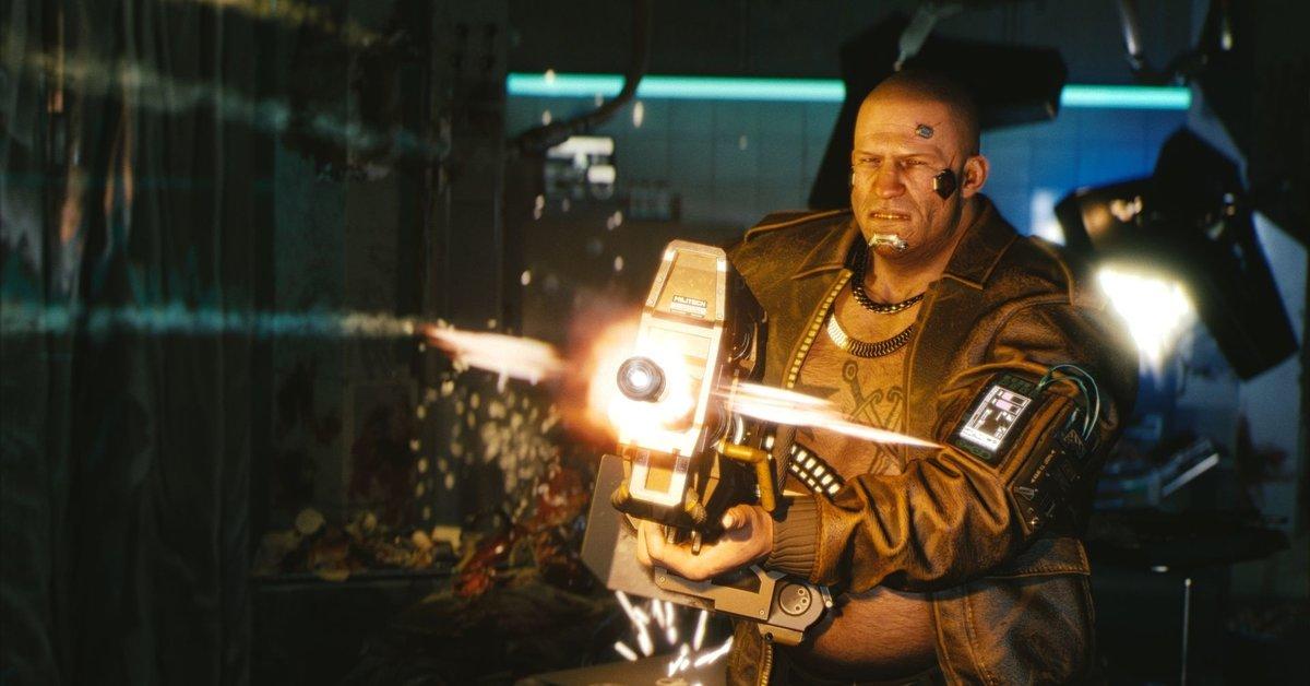 Cyberpunk 2077: Entwickler holte sich Inspiration bei zwei Spiel-Legenden