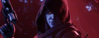 Destiny 2 - Forsaken: Willkommen zurück, alter Grind