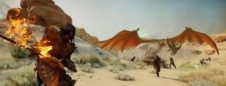 Vorschauen: Dragon Age - Inquisition: Ein würdiger Nachfolger?