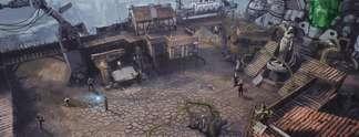"""Seven: Ehemalige Entwickler von """"The Witcher 3"""" stellen eigenes Projekt vor"""