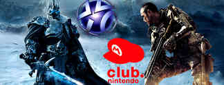 Club Nintendo, WoW, Windows 10, PSN, The Elder Scrolls Online, CoD - Wochenrückblick