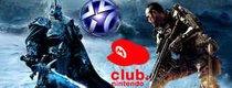 Club Nintendo, WoW, Windows 10, PSN, The Elder Scrolls Online, CoD - Wochenrückblick