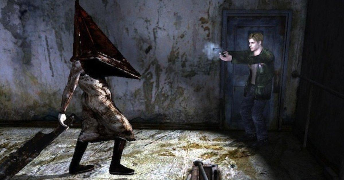 Silent Hill 2: Verstörendes Geheimnis nach 20 Jahren entdeckt