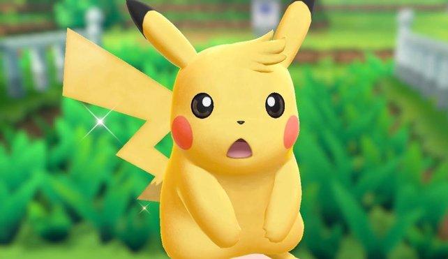Funko stellt vier neue Pokémon-Figuren vor.