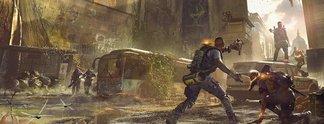 Panorama: Spieler findet im Shooter einen neuen Lebenssinn