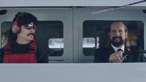 Neuer Trailer nimmt Politik und Weltgeschehen ins Visier