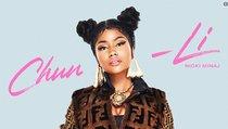 Nicki Minaj veröffentlicht Videospiel-inspiriertes Lied