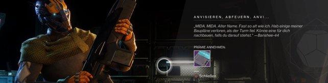 Banshee-44 hat da was für euch! Das MIDA Multi-Werkzeug rückt immer näher.