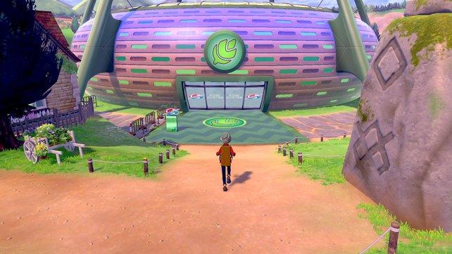 Fans von Pokémon werden in Schwert & Schild wohl auf die Top Vier verzichten müssen.