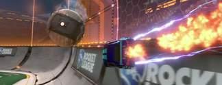 """Rocket League: Neuer """"Fast & Furious""""-DLC bald erhältlich"""