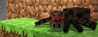 Specials: Zwei Stunden mit Minecraft: Die Erlebnisse eines Anfängers