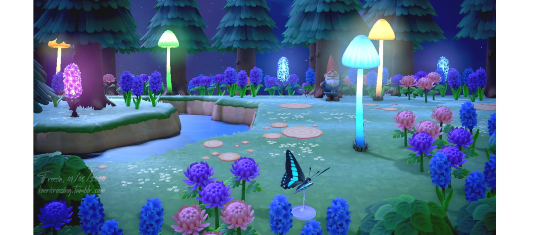 Animal Crossing New Horizons   20 Ideen für eine traumhafte Insel ...