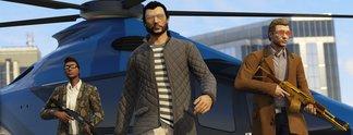 GTA Online: Spieler beobachten Gebäude tagelang wegen DLC-Gerüchten