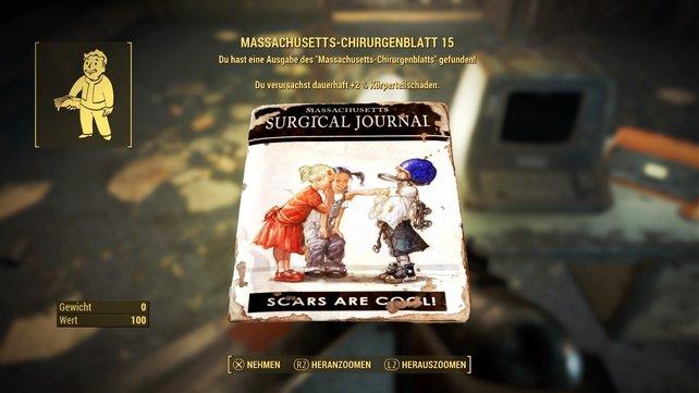 Das Surgical Journal
