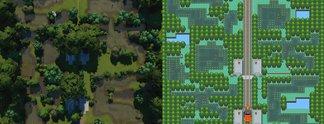 Planet Zoo   Safari-Zone aus Pokémon nachgebaut - mit Download-Link