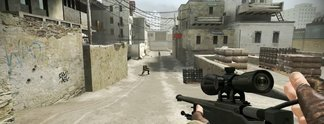 Spieler baut ikonische Counter-Strike-Map de_dust2 nach