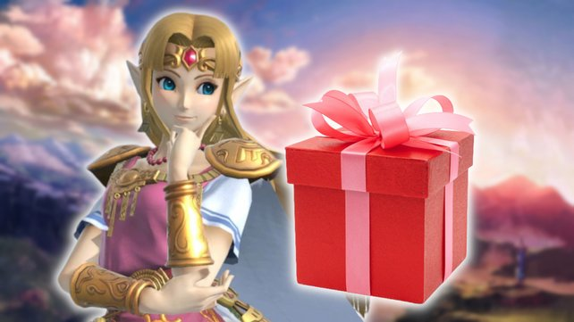 News | Zelda hat bald Geburtstag: Fans bitten Nintendo um das perfekte Geschenk