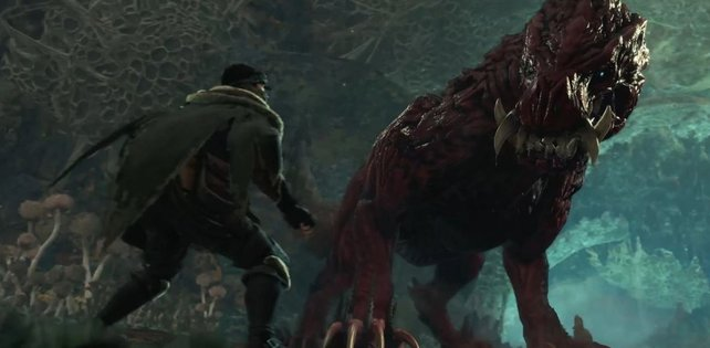 G-g-guuuutes Hündchen! Mit dem Odogaron bei Monster Hunter World ist nicht zu spaßen. Wir zeigen euch trotzdem, wie man ihn besiegen kann.