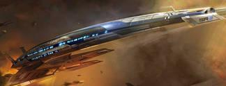 Mass Effect: EA plant Freizeitpark-Attraktion für 2016