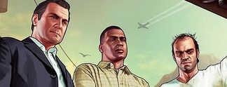 """GTA 5: Neue Spiel-Modi zur """"Raubüberfall""""-Aktualisierung von GTA Online"""