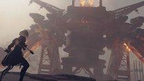 Soma und Nier - Automata auf Steam reduziert