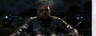 Metal Gear Solid: Erscheint 2019 als Brettspiel