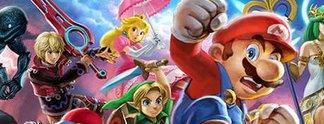 Super Smash Bros. Ultimate | Leak deutet auf neuen Kämpfer von SNK hin