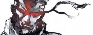 Specials: Ein 15-Jähriger bewertet alte PlayStation-Klassiker - Metal Gear Solid, Oddworld, Destruction Derby