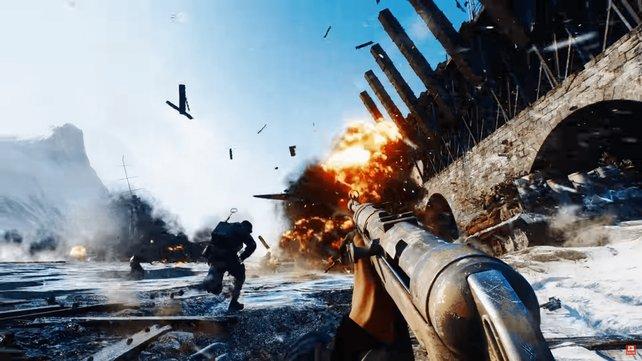 Neuer Battlefield Teil