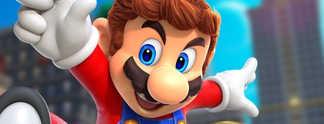 Tests: Super Mario Odyssey: Nintendos Allzweck-Held erfindet sich wieder neu