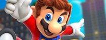 Super Mario Odyssey: Nintendos Allzweck-Held erfindet sich wieder neu