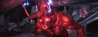 Monster Hunter - World: Jäger-Team besiegt extremen Behemoth in 5 Minuten