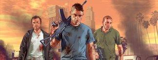 GTA Online: 3 Dinge, die ich im Multiplayer gelernt habe