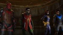 Batman tritt ab und neue Helden übernehmen das Zepter