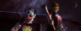 GTA Online: Halloween-Event mit vielen Modi, Rabatten und Extras
