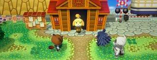 Animal Crossing: Wie die Schreibweise eurer Briefe die Reaktion beeinflusst