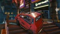 Eine Prise GTA weht durch Night City in neuen Videos