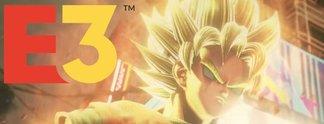 Crossover-Prügelspiel mit Figuren aus Dragon Ball, Naruto und One Piece