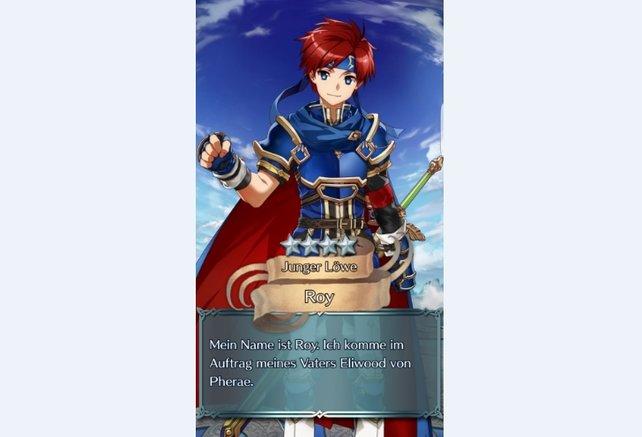 Wir zeigen euch eine Liste aller Charaktere in Fire Emblem Heroes.