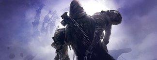 Destiny 2 - Forsaken: Activision unzufrieden mit den Verkaufszahlen