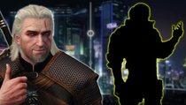 <span>Geralt in Cyberpunk 2077:</span> Fan zeigt extrem coolen Cyber-Witcher