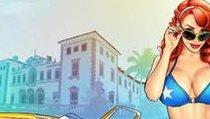<span></span> GTA - Vice City: So gut sieht das neu aufbereitete Intro des Spiels aus