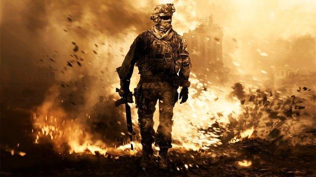 Könnte Call of Duty: Modern Warfare 2 Remastered dieses Jahr erscheinen?